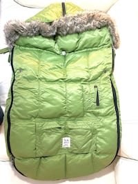 Winter STROLLER/ CAR SEAT COVER  Edmonton, T5T 2B5
