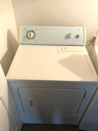 Secheuse Whirlpool Laval, H7N 2A7