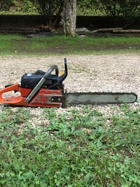 Jonsered chainsaw Chillicothe, 45601