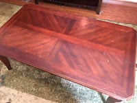 Solid Wood Coffee Table Durham, 27713