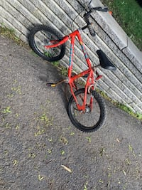 """Bike 16""""  in good condtion"""