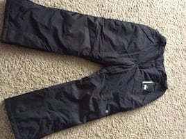 Brand new woman's sky pants size large