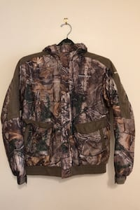 Field and Stream zip up hooded jacket Wilmington, 19809