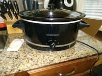 Crock pot lot