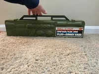 WHITMAN 1983 ROLL-A-MAT INVASION PLAY AND CARRY CASE TARA TOY CORP. Round Hill, 20141