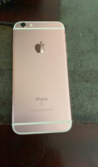 iPhone 6s 32 gig unlocked good condition