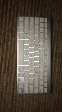 Perfect condition Apple keyboard wireless