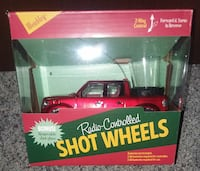 Shot Wheels Alsip, 60803