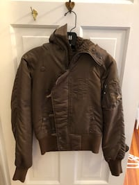 O'Neal juniors jacket  from pac sun/ size med Port Clinton, 43452