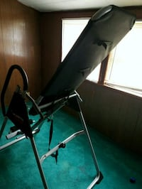black and gray inversion table Albertville, 35950