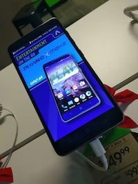 the ZTE Grand X Max 2 is $99.99 when you switch! Virginia Beach, 23454