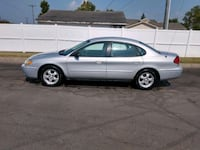 2007 Ford Taurus Grove City