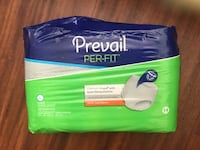 Prevail men or lady underwear 18 pk large or XL new North Las Vegas, 89032