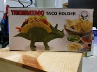 Taco holder Falls Church, 22042