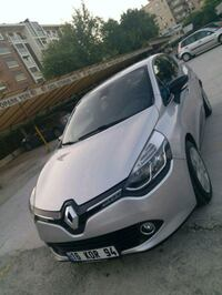 Renault - Clio 1.5dci - 2016 touch Tuna