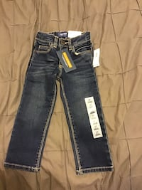 Brand new pants size 2T still has tag  Las Cruces, 88005