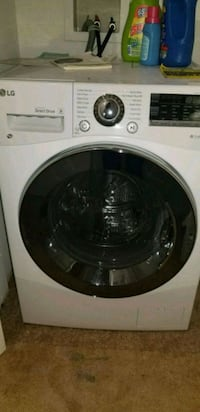 LG Washer Dryer Combo  Los Angeles