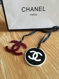 Authentic Chanel Tags Vaughan, L6A 3S1