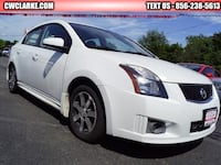Used 2012 Nissan Sentra for sale Gloucester City
