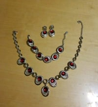 New Complete Jewellery Set Centreville, 20120