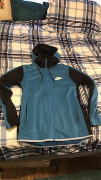 Nike Hoodie Zip Up, size small Conway, 29526