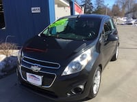GAS SAVER! ONE OWNER/CLEAN CARFAX 2014 Chevrolet Spark LT --Ask About Our Guaranteed Credit Approval Des Moines