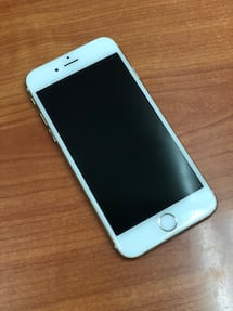 Gold iPhone 6 64GB (CARRIER UNLOCKED)