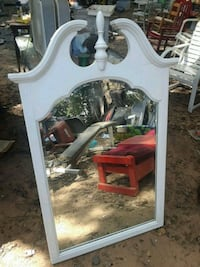 "Mirror 50 x 32"" Northport, 35476"