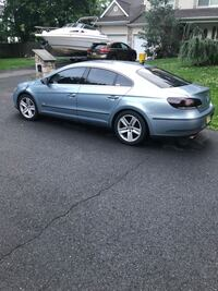 Volkswagen - cc - 2013 Lawrence Township, 08648