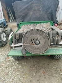 3 inch fire hose Junction City, 43748