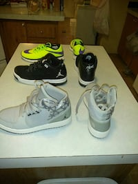 Nikes for sale
