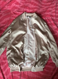 Missguided bomber jacket  Winnipeg, R2W 3K8