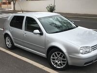 Volkswagen - Golf - 2002