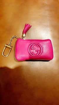 Gucci wallet key holder keychain Glendale, 91208