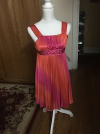 Girl dress size 12