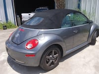 2006 VW BEETLE CONVERTIBLE Port St. Lucie