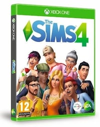 The Sims 3 game case Leesville, 71446