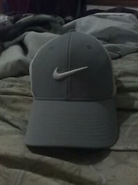 black and gray Nike fitted cap Winchester, 22601