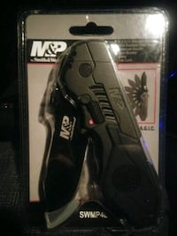 Smith & Wesson Knife