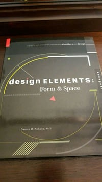 Design Elements Form and Space Fairfax