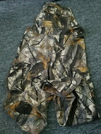 Hunting Overalls  Ranson
