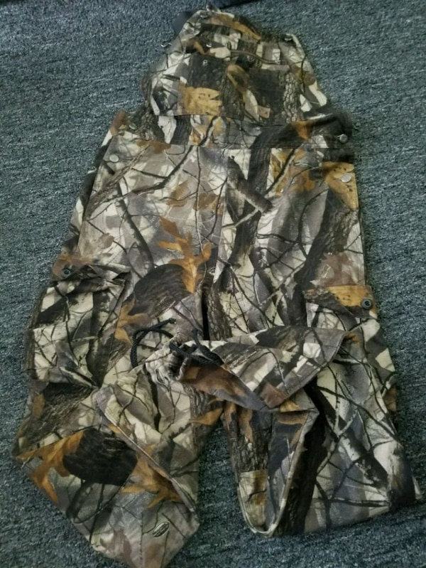 Hunting Overalls