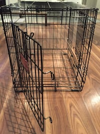 Cage pour petits chiens crate for small dogs
