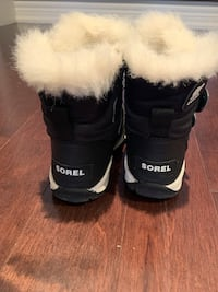 Girl Sorel Winter Boots