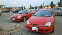 Dodge - Neon - 2001 selling ASAP!! New Westminster, V3M 5Z7