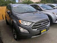 2016 Ford Escape Bowie
