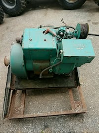 Onan Generator for RV Elkridge, 21075