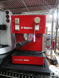 Coffee Machine SAECO espresso null