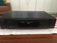 DVD Player Frederick, 21701