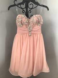 Formal/ Homecoming dress  Peachtree City, 30269